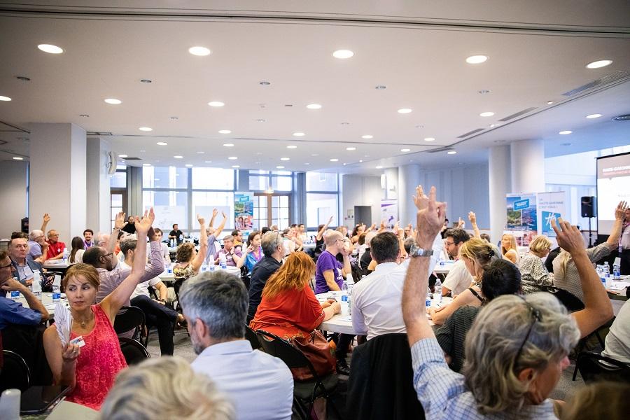 Haute-Garonne Demain : Atelier participatif à Bagnères-de-Luchon
