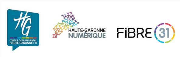 Les chantiers de déploiement de la Fibre Optique ont repris en Haute-Garonne