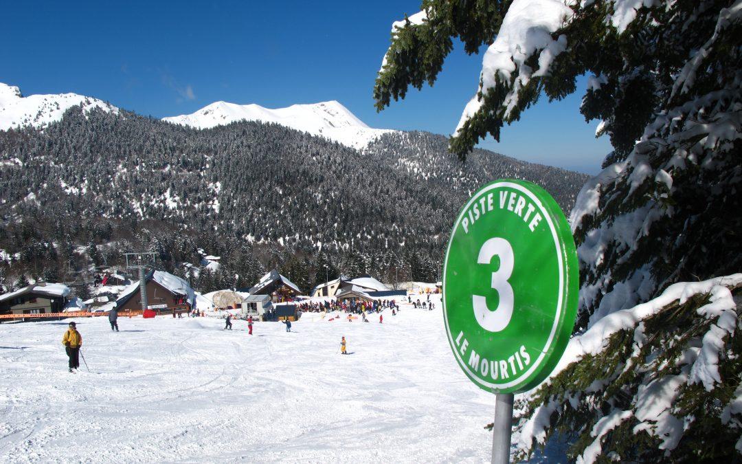 Report de l'ouverture des stations de ski haut-garonnaises