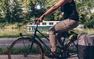 Le Conseil départemental déploie sa stratégie départementale des mobilités cyclables