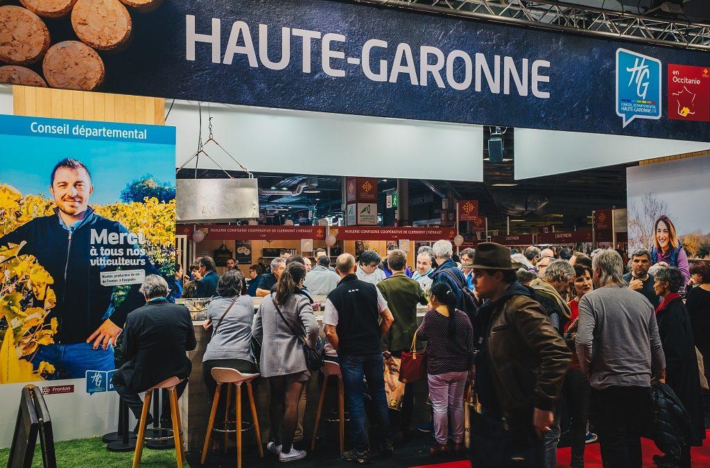 La Haute-Garonne médaillée au Salon International de l'Agriculture 2020